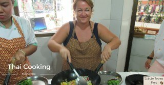thai cookery classes