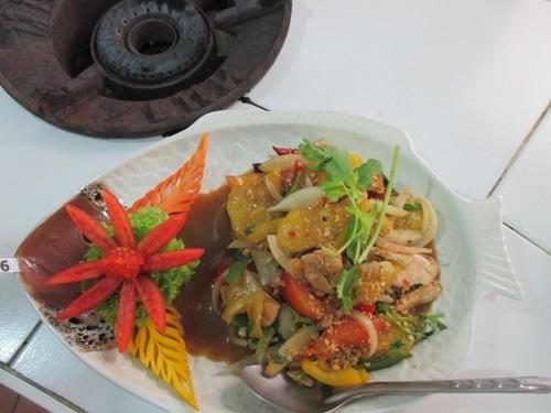 koh samui cooking class