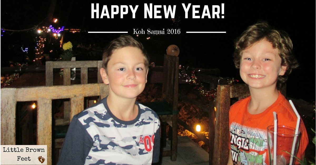 new years eve koh samui 2016