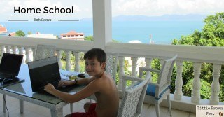 home school koh samui